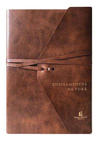 Livro Ensinamentos Da Torá Thomas Nelson Brasil