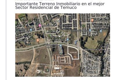 Av. Martin Lutero 02145, Temuco, Araucanía, Chile