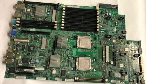 Ibm X3650 Servidor M95il Placa-mãe Soquete Duplo - 43w8250