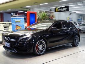 Mercedes-benz Classe A45 2.0 Amg 4matic 5p