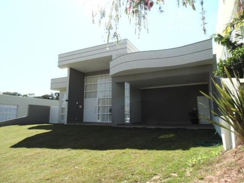 Casa Com 3 Dormitórios À Venda, 315 M² Por R$ 1.790.000,00 - Condomínio Terras De Vinhedo - Vinhedo/sp - Ca1714