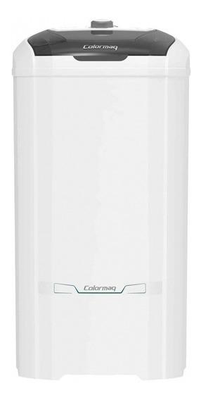 Lavadora de roupas semi-automática Colormaq LCS branca 8kg 127V