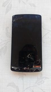Celular Usado LG G2 D295f (sucata) Reaproveitamento De Peças