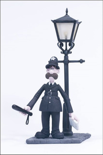 Mcfarlane Pc Mackintosh Wallace And Gromit