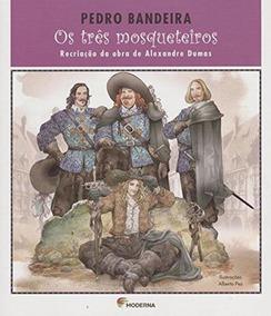 Tres Mosqueteiros, Os - Recriacao Da Obra De Alexandre Dumas