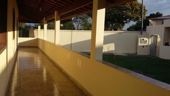 Casa No Bairro Enseada Das Garças - Pr2574