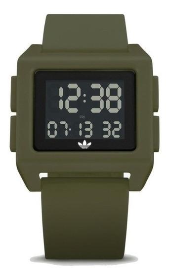 Reloj adidas Originals Hombre Verde Archive Sp1 Cl4743