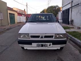 Fiat Uno 1.6 Sx 1997