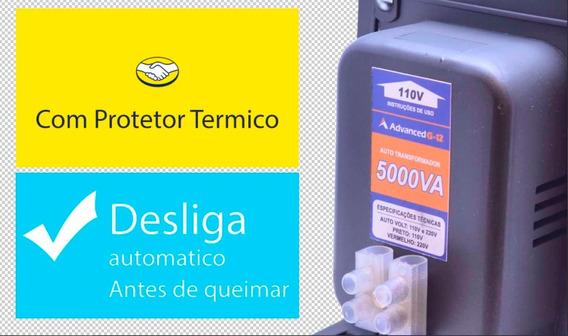 Transformador Para Ar Condicionado Até 18000 Btu