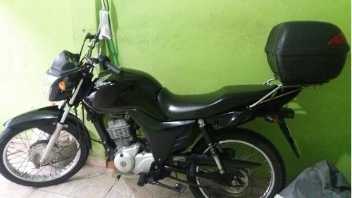 Imagem 1 de 15 de Honda Cg Ks 125cc