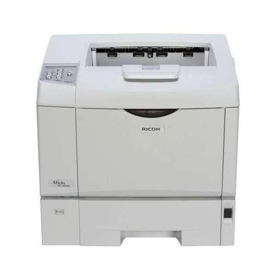 Impressora Ricoh Aficio Sp4210dn