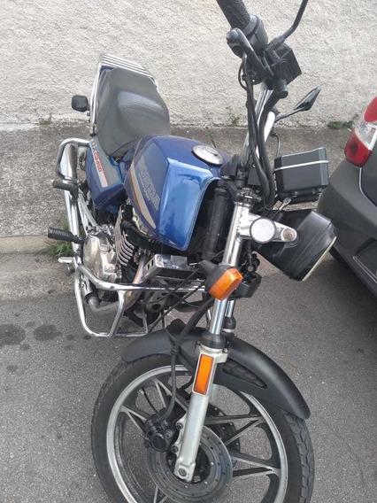 Honda Cb 450 Dx Luxury Sport 89