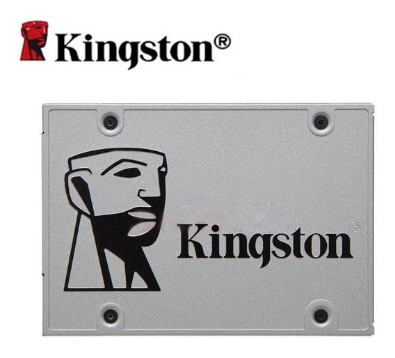 Hd Ssd 240 Gb Kingston Lacrado Mod.q500