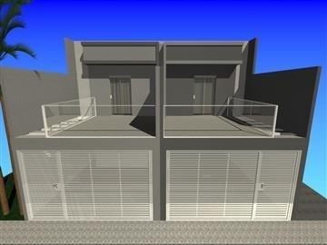 Imagem 1 de 13 de Casas Para Venda Em Atibaia