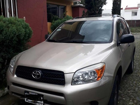 Toyota Rav4 Vagoneta Base 3 Fila At 2008