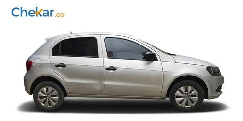 Volkswagen Gol [5] Comfortline