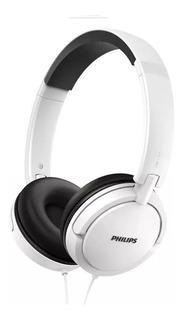 Auricular Philips Shl5000 On-ear Plegable Garantia Oficial