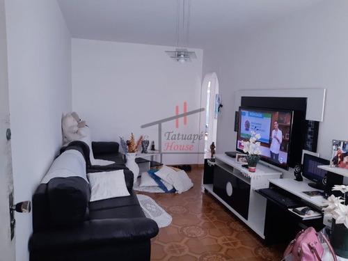 Apartamento - Mooca - Ref: 9124 - V-9124