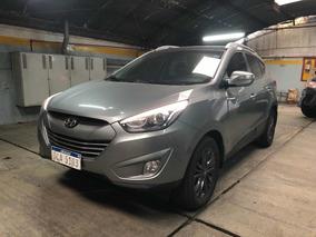 Hyundai Tucson 2.0 Gls 6at 2wd
