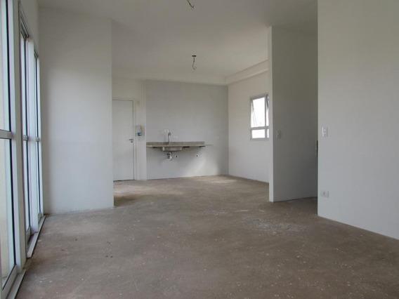 Apartamento Com 1 Dormitório À Venda, 40 M² Por R$ 640.000 - Jardim Anália Franco - São Paulo/sp - Ap19324