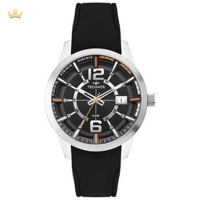Relógio Technos Masculino 2315kzx/0p Com Nf