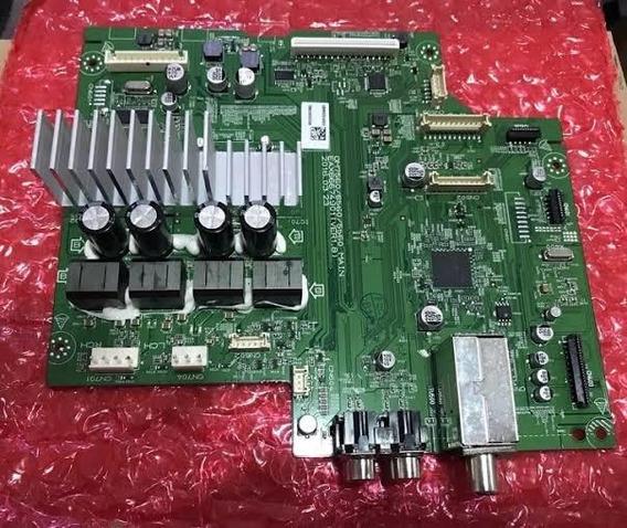 LG Xboom Om5560 Placa Principal/ Saidas De Som,