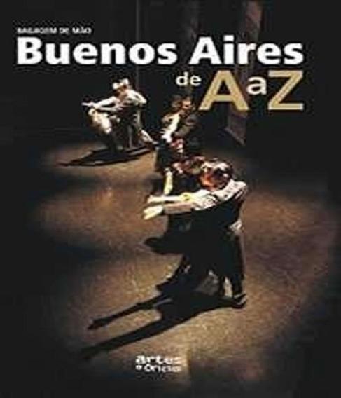 Buenos Aires De A A Z