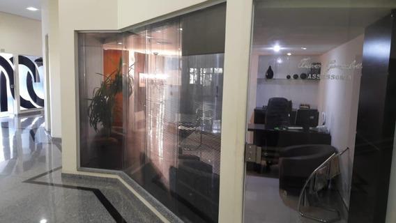 Sala Em Centro, Londrina/pr De 40m² À Venda Por R$ 180.000,00 - Sa531918