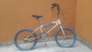 Antigua Bicicleta Milano Rod 20