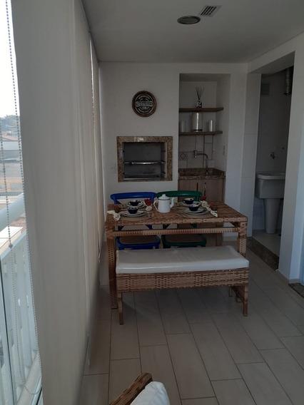 Apartamento 3 Dormitórios 74m2