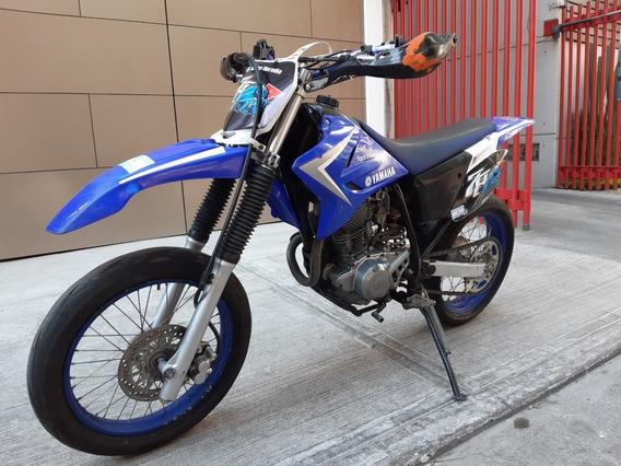 Yamaha Ttr 230cc (teléfono)