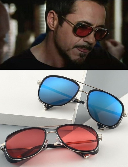 Gafas Tony Stark Iron Man 3