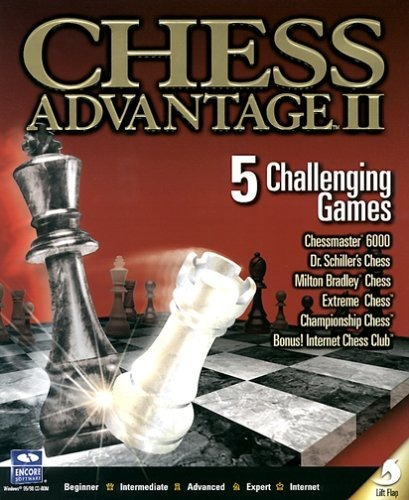 Chess Advantage Iimm Pc