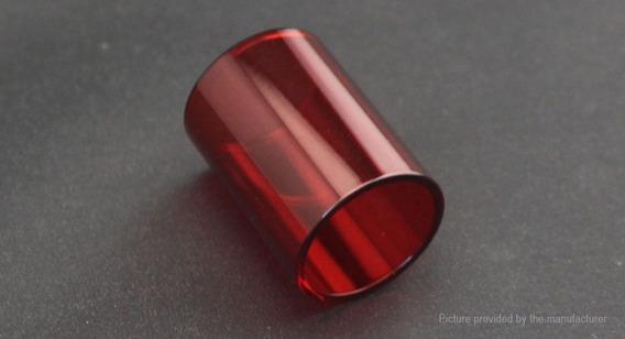 Subtank Nano / Toptank Nano - Tubo De Vidro Tanque (verm)