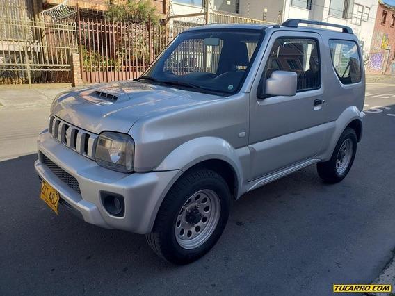 Suzuki Jimny Aa 1.4