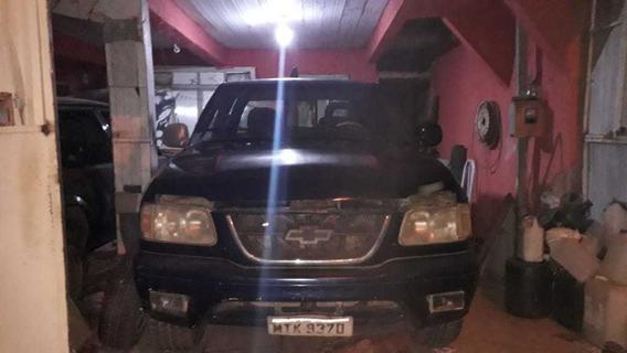 Chevrolet S10 2.5 Dlx Cab. Dupla 4p 2000