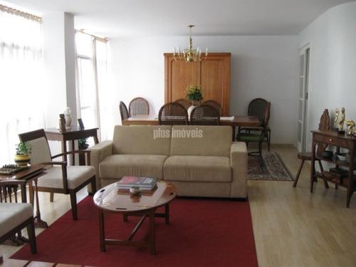 Excelente Apartamento No Paraíso - Pj46705