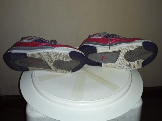 Zapatos De Niñas Converse, Skechers Y Jordan