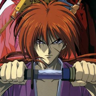 Rurouni Kenshin / Samurai X (serie Completa)