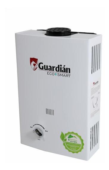 Boiler Calentador Instantaneo Gas Lp 4.5 L 1.5 Servicio Ingu