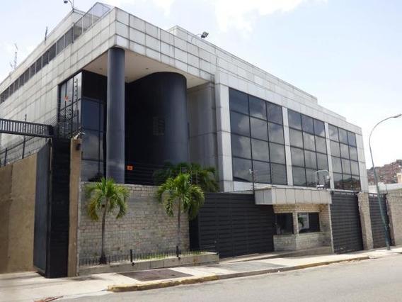 Local En Alquiler En La Urbina Flex 20-3265