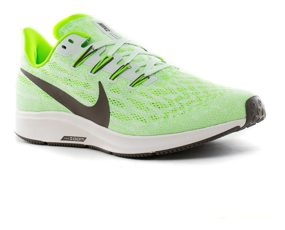 Zapatillas Nike Pegasus 36 Hombre Running + Envio Gratis