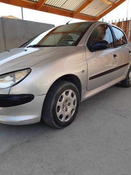 Peugeot 1.6 16v