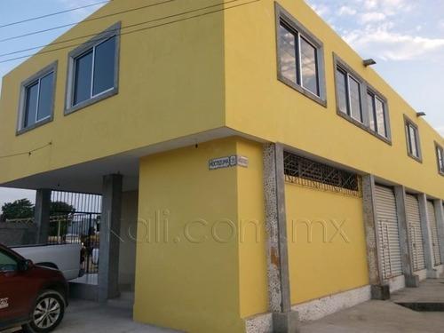 Oficina Comercial En Renta Del Valle