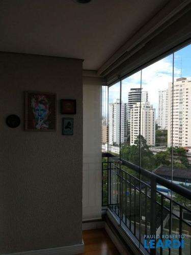 Imagem 1 de 1 de Apartamento - Morumbi - Sp - 641690