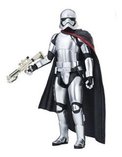 Captain Phasma Muñeco Star Wars The Last Jedi Original Us