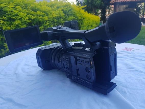 Filmadora Panasonic Hcx 1000