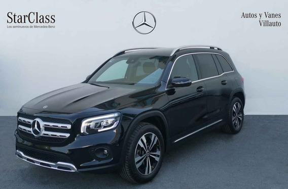 Mercedes-benz Glb 2020 250 Progressive