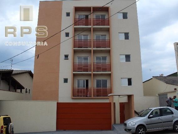 Apartamento Para Venda No Jardim Cerejeiras Em Atibaia - Ap00056 - 4791390