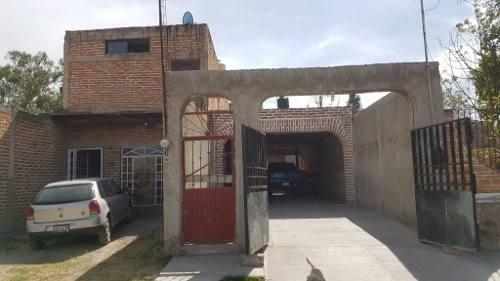 Casa En Venta En Fracc. Buena Vista, Ixtlahuacan De Los Membrillos Muy Cerca De Chapala.
